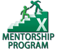 Excel For Freelancers Mentorship Logo